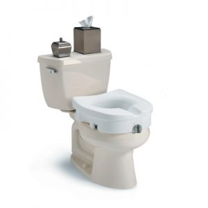 Invacare 174 Toilet Safety Frame Perkins Medical Supply